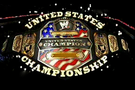 WWE United States Championship: Taking the Title to the Next Level