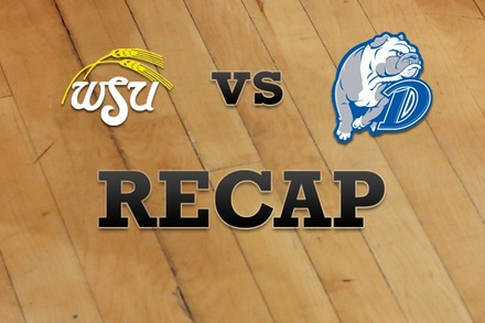 Wichita State vs. Drake: Recap, Stats, and Box Score