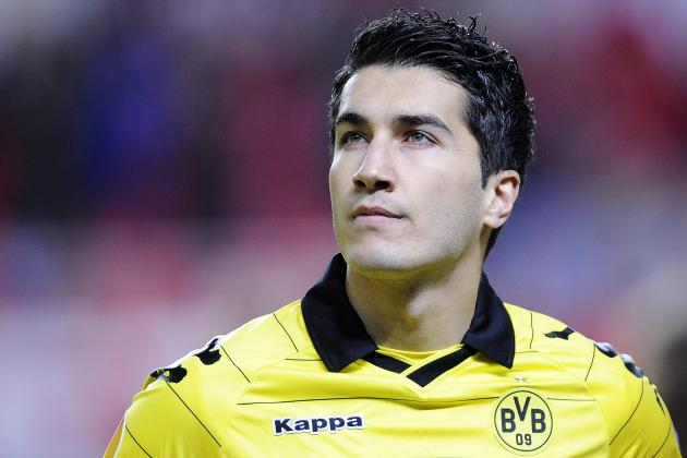 Borussia Dortmund Interested in Returning Nuri Sahin to Bundesliga