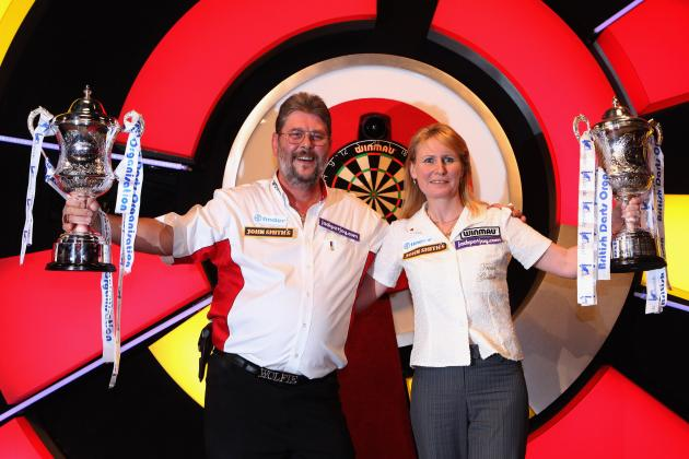 2013 BDO World Darts Championship: Dates, Schedule, Predictions and More