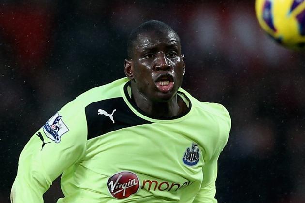 Ba Makes Debut Today vs. Southampton
