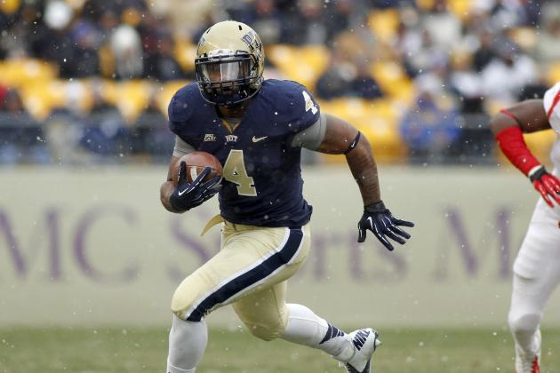 Pitt Keys for BBVA Compass Bowl
