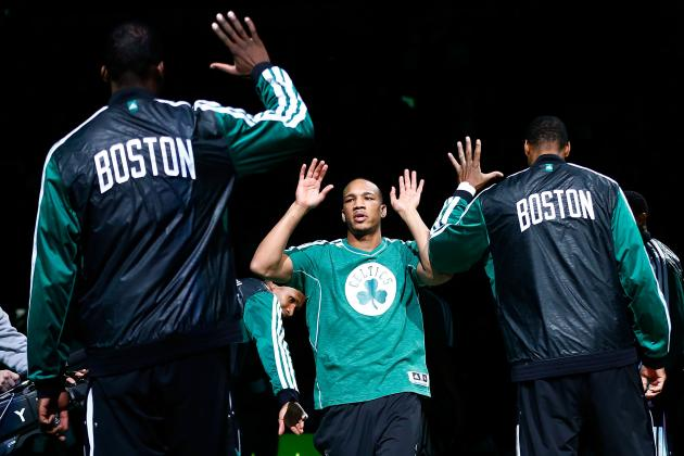 Avery Bradley: 'It's Hard to Beat Us When We're Playing This Way'