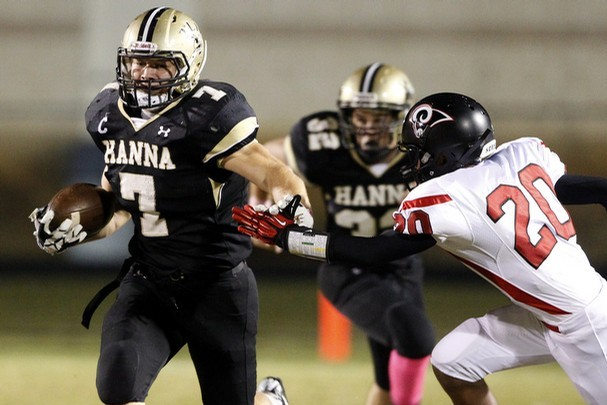 Future Tiger Ben Boulware Helps Lead Cream of the Crop in Under Armour Bowl