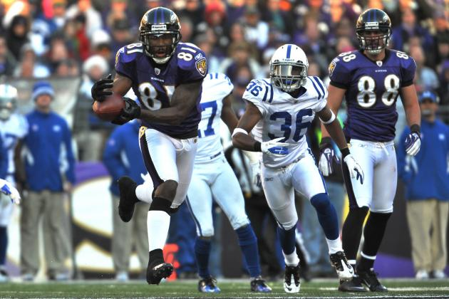 Indianapolis Colts at Baltimore Ravens: Predicting Winners of 3 Key Duels