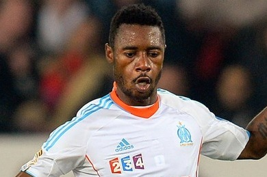 Reported Manchester City Target Nicolas N'Koulou Expects Marseille Stay