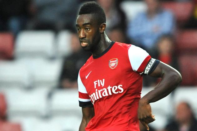 Arsenal Defender Johan Djourou Agrees to Join Hannover 96 on Loan
