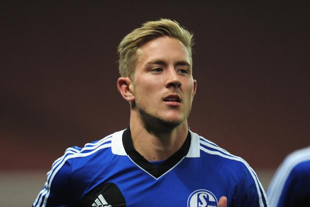 Holtby Reveals Premier League Dream