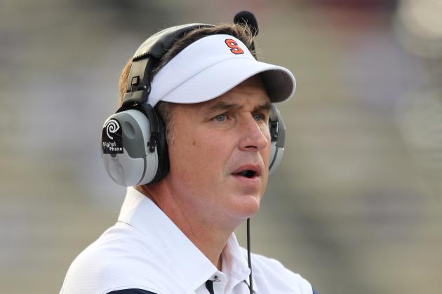 Marrone Interviews for Buffalo Bills' Head Coaching Position Friday