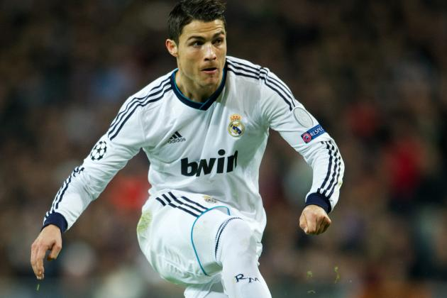 Where Does Cristiano Ronaldo Rank Among Real Madrid Greats?