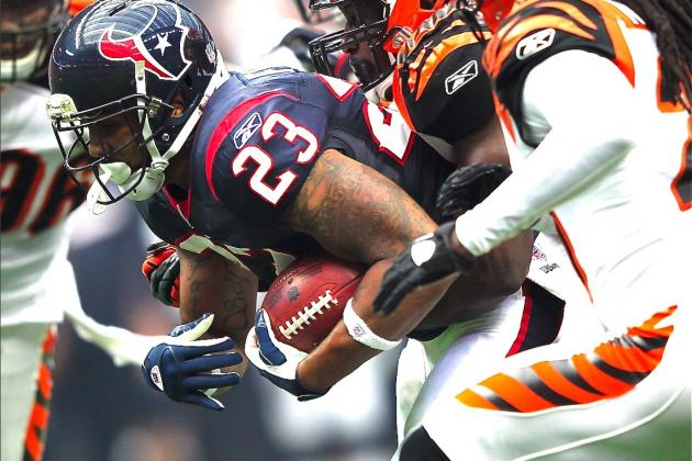 Bengals vs. Texans: Full Preview, Predictions and Analysis for Wild-Card Matchup