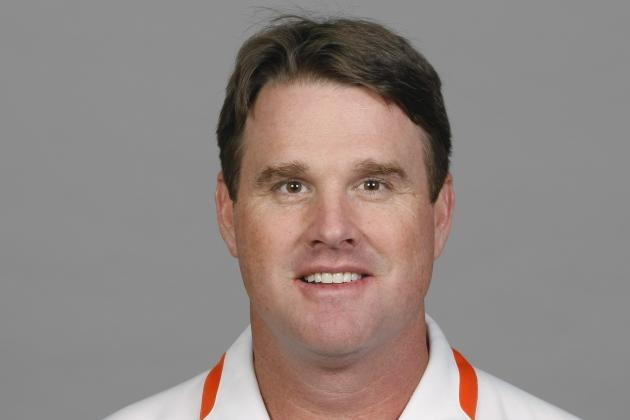 Report: Eagles to Request Permission to Interview Jay Gruden