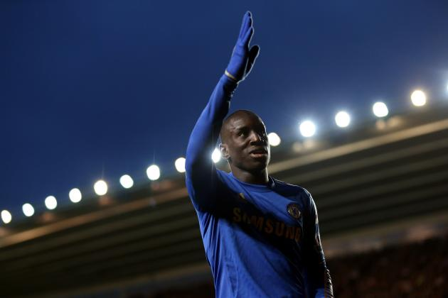 Southampton 1-5 Chelsea: Demba Ba Inspires Blues to FA Cup 3rd Round Win