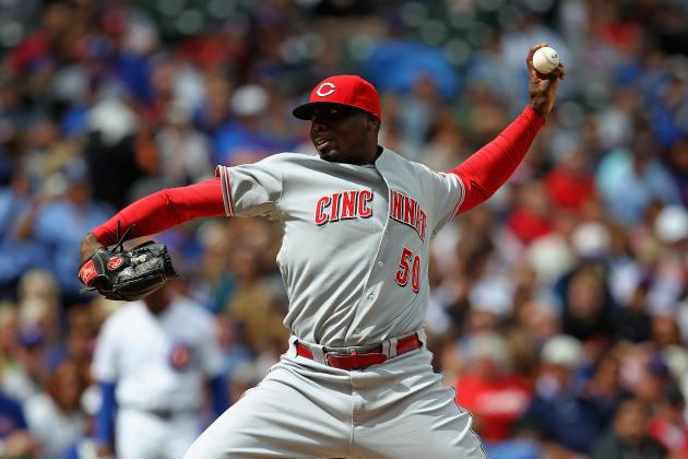 Chicago Cubs: Can Dontrelle Willis Come Back to Form with the Cubs in 2013?