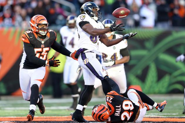 NFL Playoff Scenarios 2013: Would Baltimore Ravens Be Better off in Denver or NE
