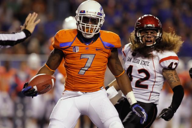 Boise State Football: The Broncos and Aztecs May Face off Next Season After All