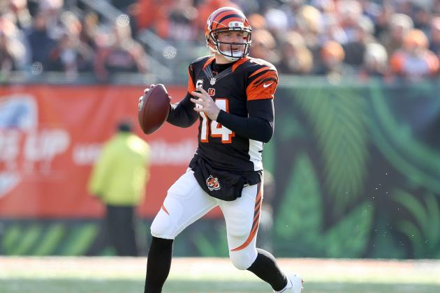 Bengals: Early Exit Would Be Viewed as Failure