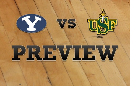 Brigham Young vs. San Francisco: Full Game Preview