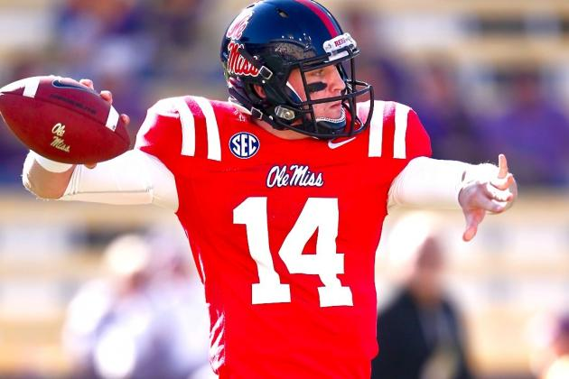 BBVA Compass Bowl 2013: Live Scores, Analysis and Results for Ole Miss vs. Pitt