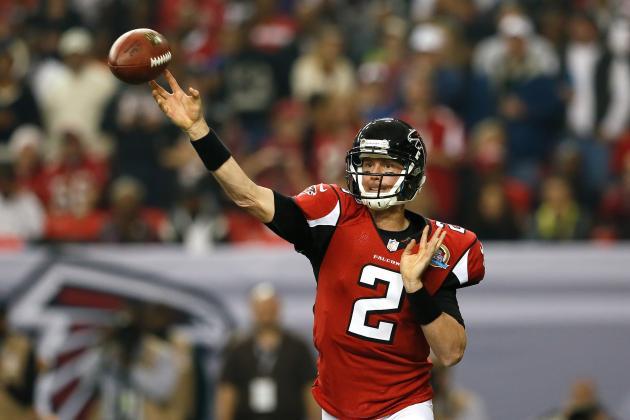 NFL Playoffs 2013: Quarterbacks Under Most Pressure to Succeed