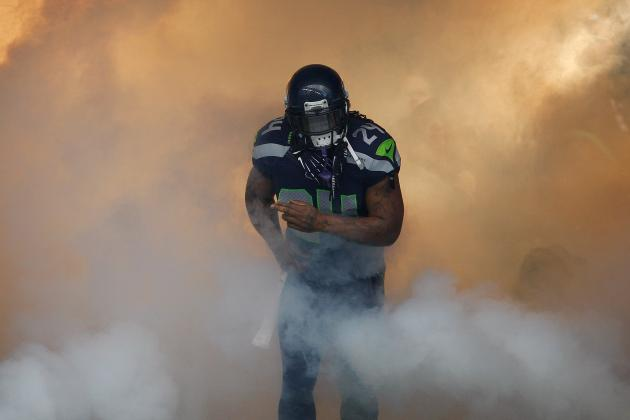 NFL Playoffs 2013: Teams That Top Seeds Don't Want to See in Divisional Round