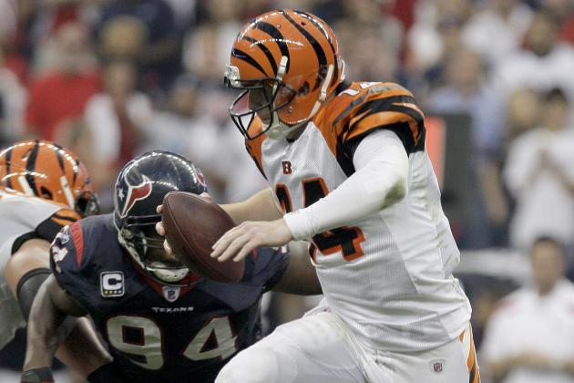 NFL Playoffs: What a Bengals Win Would Mean to Even a Casual Fan