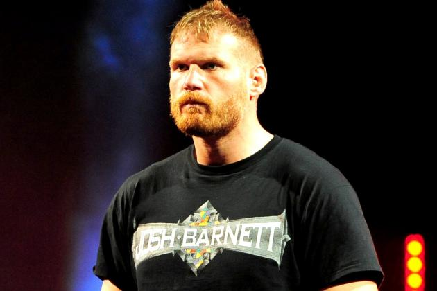 Dana White Should Put Aside Personal Differences and Bring Josh Barnett to UFC