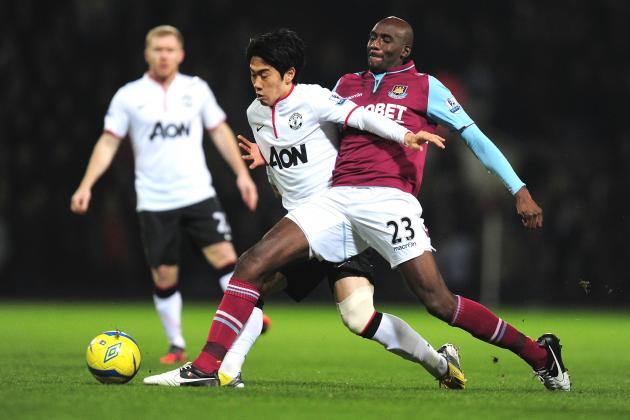West Ham vs. Manchester United: FA Cup 3rd Round Live Score, Highlights, Recap