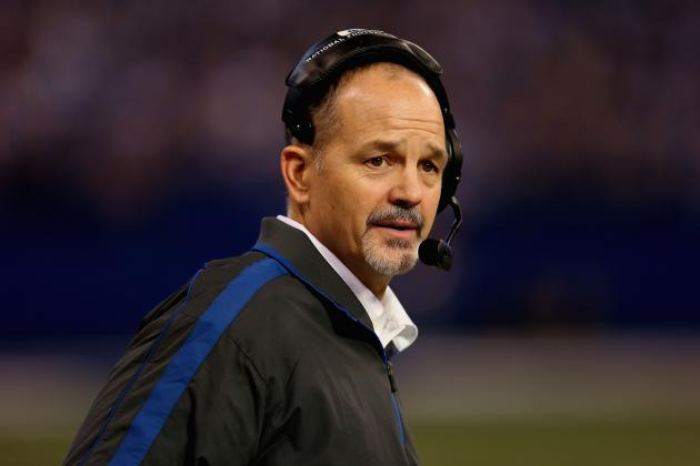Colts Fans: A Letter from Chuck Pagano