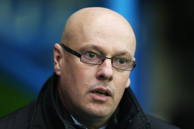 Brian McDermott Was Pleased with Readings Reaction Against Crawley in FA Cup