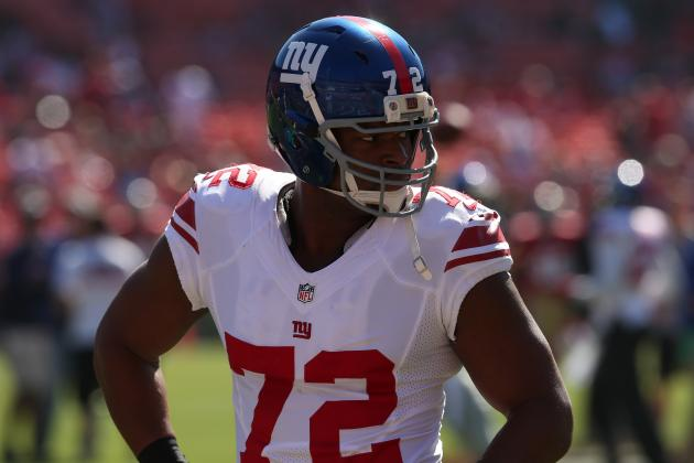 2013 NFL Free Agents: Where Top Targets Will Land This Offseason