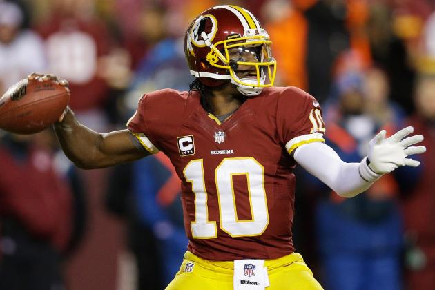 Seahawks vs. Redskins: Rookie QB Battle Highlights Exciting Wild Card Matchup