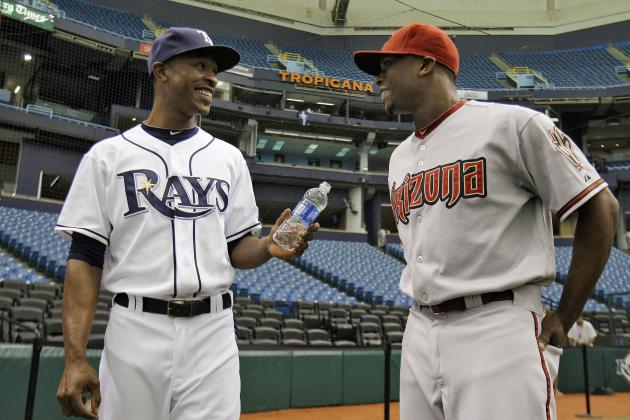 Would Teaming Justin Upton with Brother B.J. Lead to Breakout Seasons for Both?