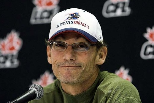 Bears to Interview CFL Coach Marc Trestman