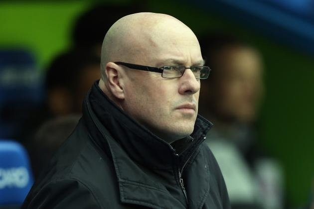 McDermott Hoping Reading FC Get Home FA Cup Draw