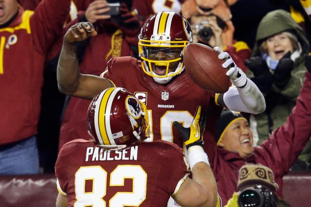 Washington Redskins Need More Accuracy from RGIII to Beat Seattle Seahawks