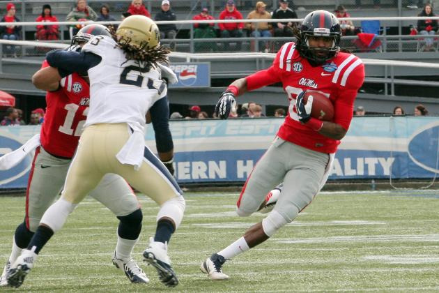 Pittsburgh vs. Ole Miss: Twitter Reaction, Postgame Recap and Analysis