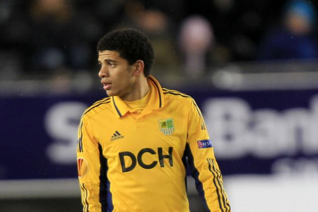 Chelsea Transfer Rumours: Taison Perfect Candidate to Help Replace Lampard