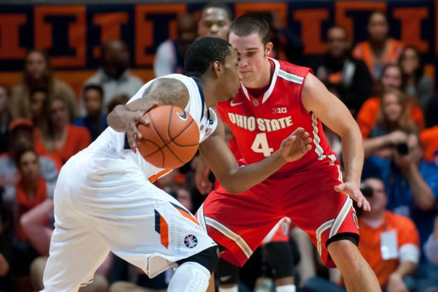 Ohio State Basketball: Buckeyes' Big-Game Woes Are a Big-Time Problem