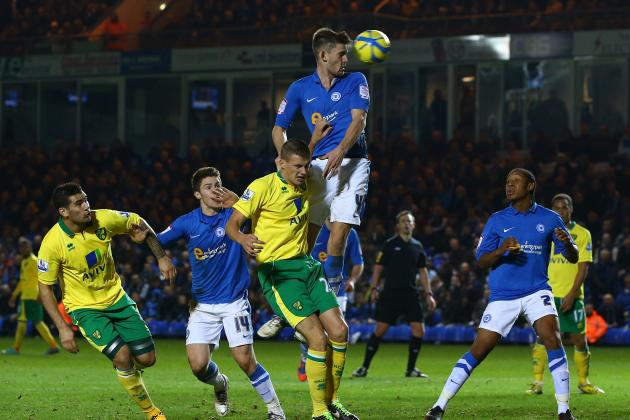 Norwich's FA Cup Romp Reaps Rewards