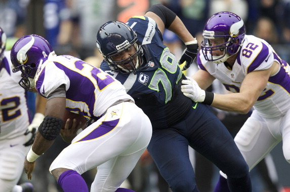 Seahawks vs. Redskins: Seattle Defense Will Be Difference in Wild-Card Matchup