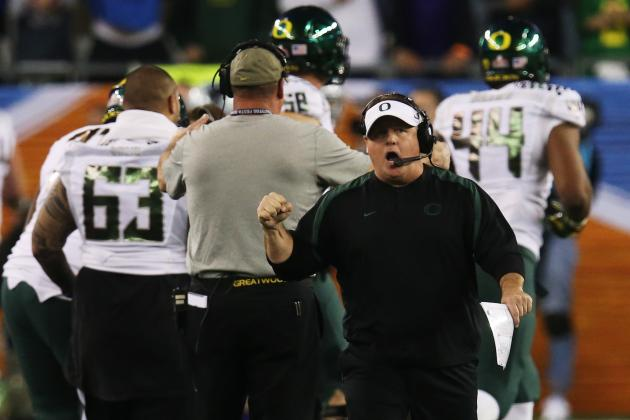 Chip Kelly Is Right Guy to Turn Around Cleveland Browns