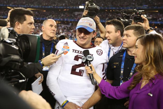 Texas A&M vs. Oklahoma: Takeaways from Aggies' Cotton Bowl Romp over Sooners