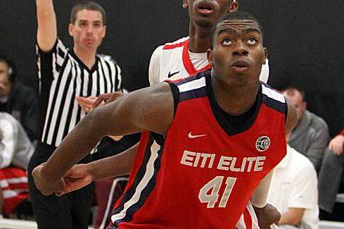 Dakari Johnson to Kentucky: Wildcats Add 5-Star Center to 2013 Class