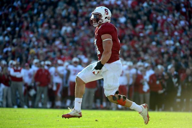 Skov, Ben Gardner Announce They Are Returning to Stanford Next Season