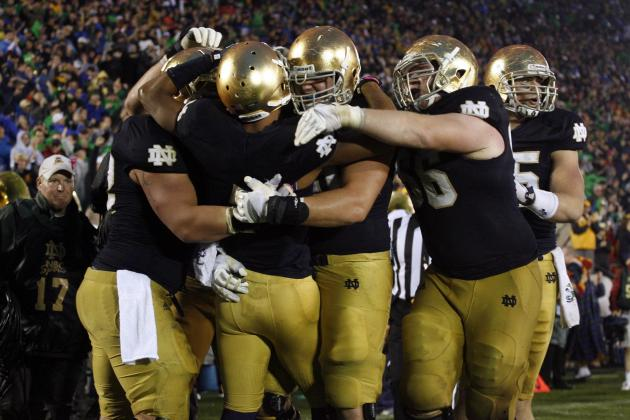 Alabama vs. Notre Dame: Irish Are No Longer Underdogs in Title Game