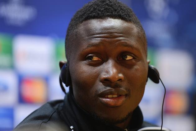 Manchester United Transfer News: Mapou Yanga-Mbiwa Would Be Major Get for Devils