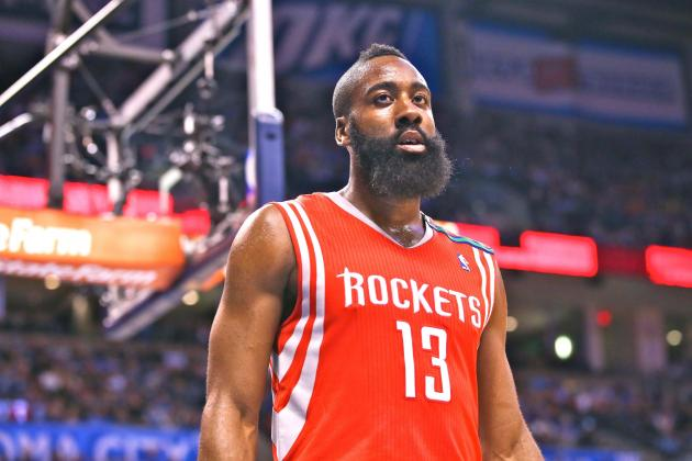Houston Rockets vs. Cleveland Cavaliers: Live Score, Results and Game Highlights