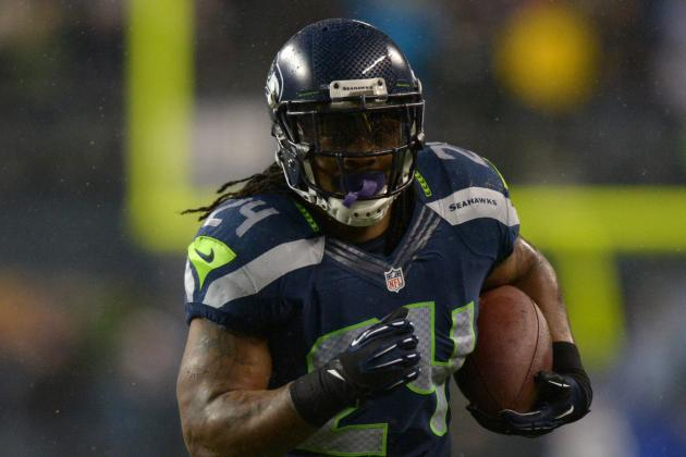 Fantasy Football Playoff Rankings 2013: Stars Who Will Blow Up in Sunday's Games