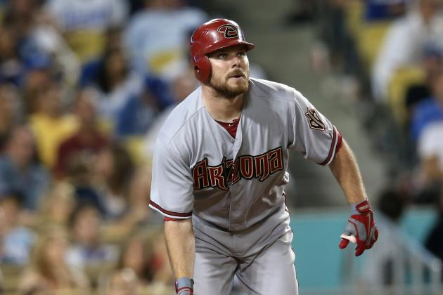 Orioles Interested in Diamondbacks Outfielder Jason Kubel